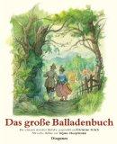 Strich, Christian - Das große Balladenbuch bestellen