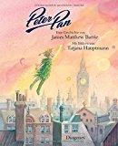 Barrie, James Matthew - Peter Pan bestellen