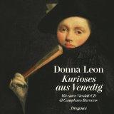 Leon, Donna - Kurioses aus Venedig bestellen