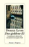 Leon, Donna - Das goldene Ei bestellen