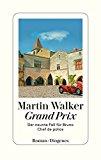Walker, Martin - Grand Prix bestellen