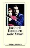 Hammett, Dashiell - Rote Ernte bestellen