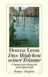 Leon, Donna - Das Mädchen seiner Träume bestellen