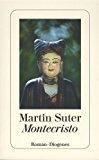 Suter, Martin - Montecristo bestellen