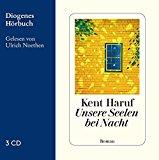 Haruf, Kent - Unsere Seelen bei Nacht (Hörbuch) bestellen