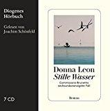 Leon, Donna - Stille Wasser. Commissario Brunettis sechsundzwanzigster Fall (Hörbuch) bestellen