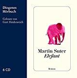 Suter, Martin - Elefant bestellen