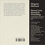 Leon, Donna - Heimliche Versuchung. Commissario Brunettis siebenundzwanzigster Fall (Hörbuch) bestellen