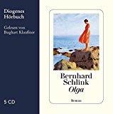 Schlink, Bernhard - Olga (Hörbuch) bestellen
