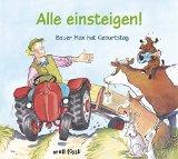 Weber, Susanne - Bauer Max hat Geburtstag bestellen