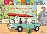 Göhlich, Susanne - 10 kleine Burggespenster im Zoo bestellen