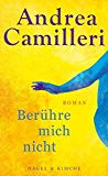 Camilleri, Andrea - Berühre mich nicht bestellen