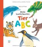 Pfister, Marcus - Mein kunterbuntes Tier - ABC bestellen