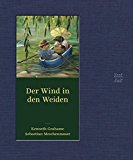 Grahame, Kenneth - Der Wind in den Weiden bestellen