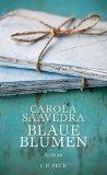 Saavedra, Carola - Blaue Blumen bestellen