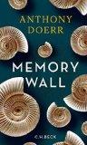 Doerr, Anthony - Memory Wall bestellen
