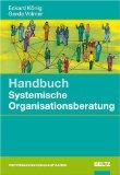 König, Eckard - Handbuch systemische Organisationsberatung bestellen
