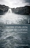 Gudmundsson, Oskar - Snorri Sturluson - Homer des Nordens bestellen