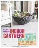 Palmer, Isabelle - Indoor-Gärtnern bestellen