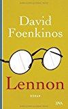 Foenkinos, David - Lennon bestellen