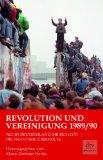 Henke, Klaus-Dietmar - Revolution und Vereinigung 1989/90 bestellen