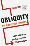 Kay, John - Obliquity bestellen