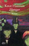 Hamsun, Knut - Hunger bestellen