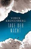 Kronenberg, Yorck - Tage der Nacht bestellen