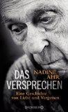 Nadine, Ahr - Das Versprechen. Eine Geschichte von Liebe und Vergessen bestellen