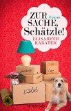 Kabatek, Elisabeth - Zur Sache, Schätzle! bestellen