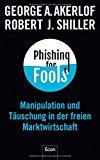 Akerlof, George - Phishing für Fools bestellen