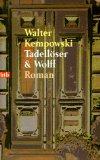 Kempowski, Walter - Tadellöser & Wolff bestellen