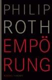 Roth, Philip - Empörung bestellen