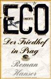 Eco, Umberto - Der Friedhof von Prag bestellen