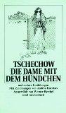 Tschechow , Anton - Die Dame mit dem Hündchen bestellen