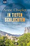 Chaplet, Anne - In tiefen Schluchten. Ein Kriminalroman aus dem Süden Frankreichs bestellen