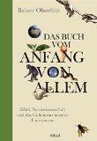 Oberthür, Rainer - Das Buch vom Anfang von allem bestellen