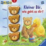 Cuno, Sabine - Kleiner Bär, wie gehts es dir? bestellen