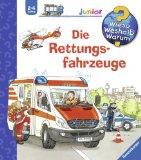 Metzger, Wolfgang - Die Rettungsfahrzeuge bestellen