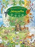 Henkel, Christine - Mein erstes Wimmelbuch. Jahreszeiten bestellen