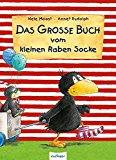 Moost, Nele - Das grosse Buch vom kleinen Raben Socke bestellen