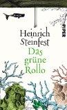Steinfest, Heinrich - Das grüne Rollo bestellen