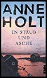 Holt, Anne - In Staub und Asche bestellen