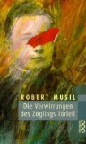 Musil, Robert - Die Verwirrungen des Zöglings Törleß bestellen