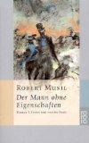 Musil, Robert - Der Mann ohne Eigenschaften bestellen