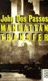 Dos Passos, John - Manhattan Transfer bestellen