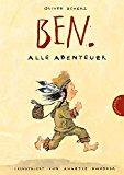 Scherz, Oliver - Ben. Alle Abenteuer bestellen