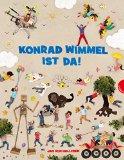 von Holleben, Jan - Konrad Wimmel ist da bestellen