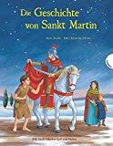 Beutler, Dörte - Die Geschichte von Sankt Martin bestellen
