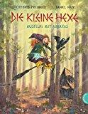 Preußler, Otfried - Die kleine Hexe. Ausflug mit Abraxas bestellen